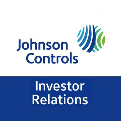 Johnson Controls IR