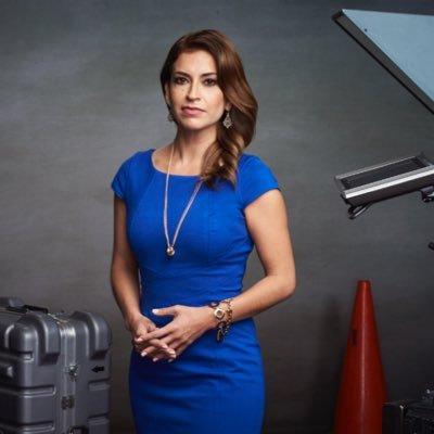 Rebecca Suarez on Muck Rack