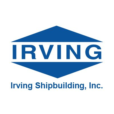Irving Shipbuilding on Twitter: