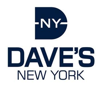 b0ac96906eb8f3 Dave's New York on Twitter: