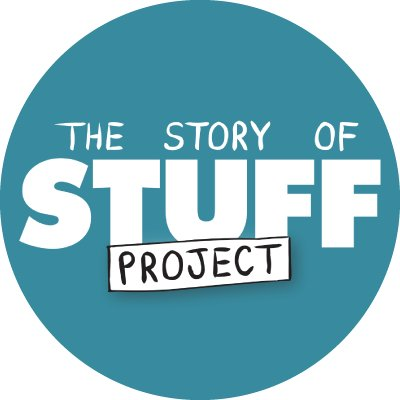 The Story of Stuff Social Profile