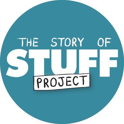 the story of stuff project storyofstuff twitter