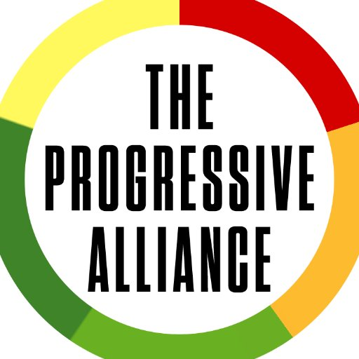 THE PROGRESSIVE ALLIANCE (Lab🌹 LibDem🔶 Green💚)