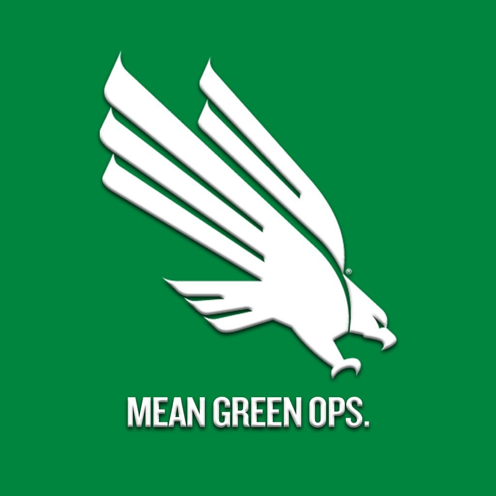 Mean Green Facilities/GameOps
