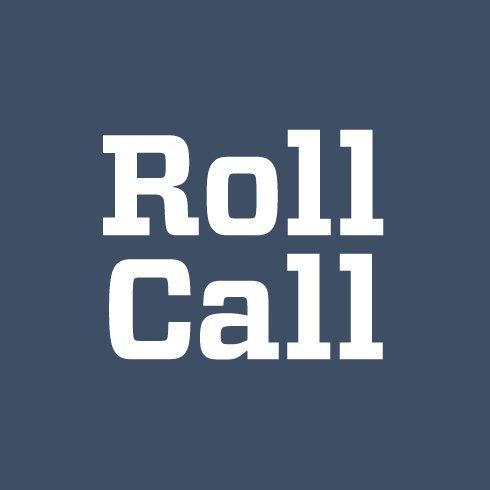 Roll Call (@rollcall )