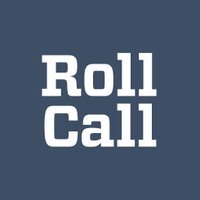 Roll Call (@rollcall) Twitter profile photo