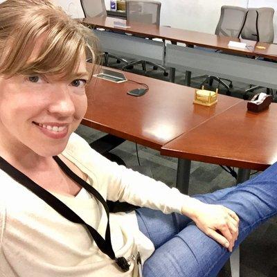 Jennifer Robison on Muck Rack