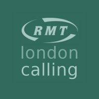 RMT London Calling | Social Profile