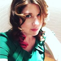 Maureen Johnson (@maureenjohnson) Twitter profile photo