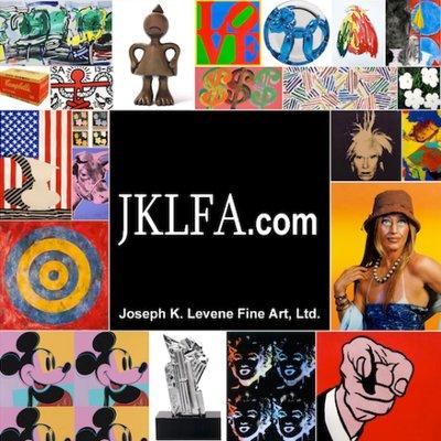 Joseph K. Levene Fine Art, Ltd.