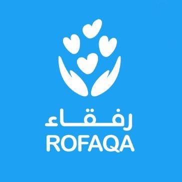 Rofaqa's Twitter Stats'