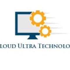 Cloud ultra tech