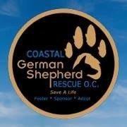Coastal German Shepherd Rescue
