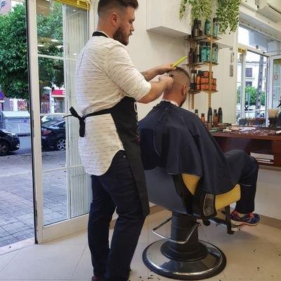 Amarillo Barber