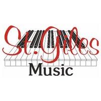 St Giles Music