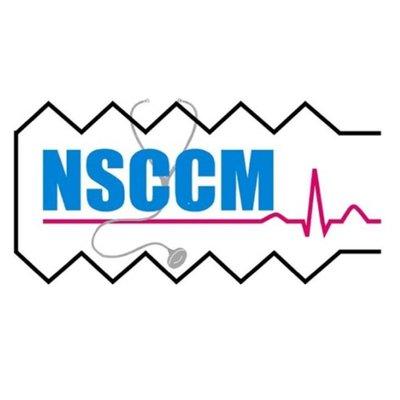 NSCCM on Twitter: