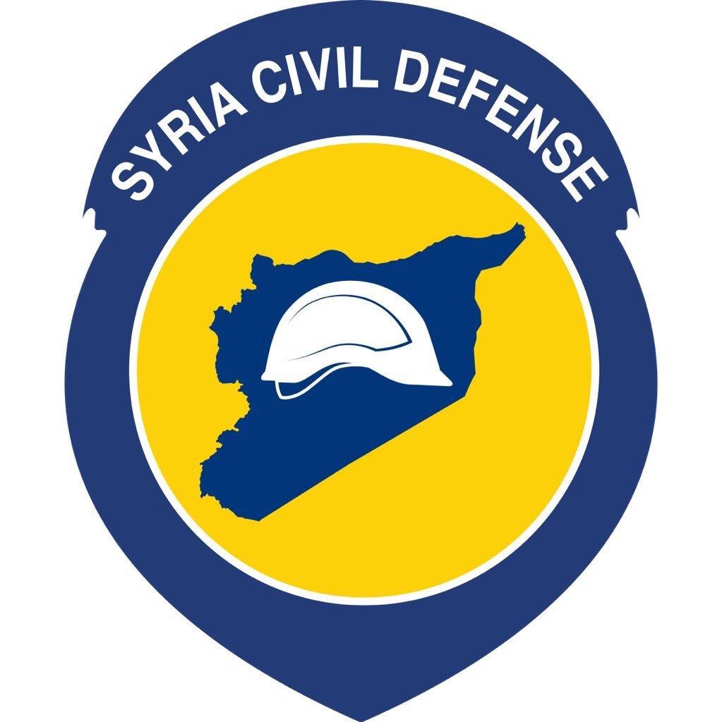 @SyriaCivilDef