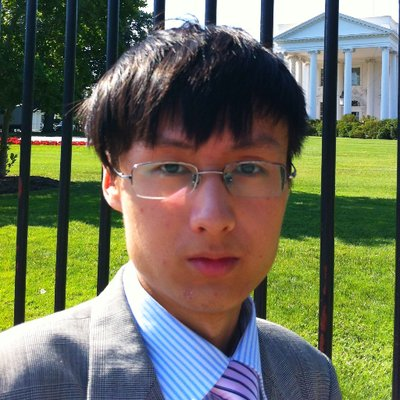 John Zhou on Muck Rack
