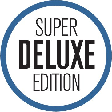 Paul at SuperDeluxeEdition