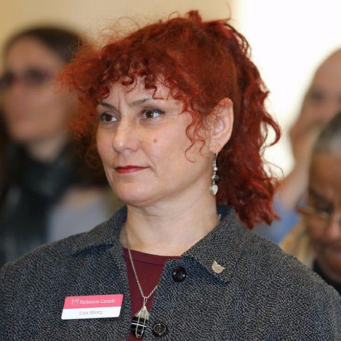 Lisa Mintz