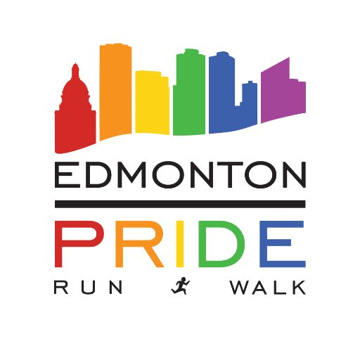 Edmonton Pride Run