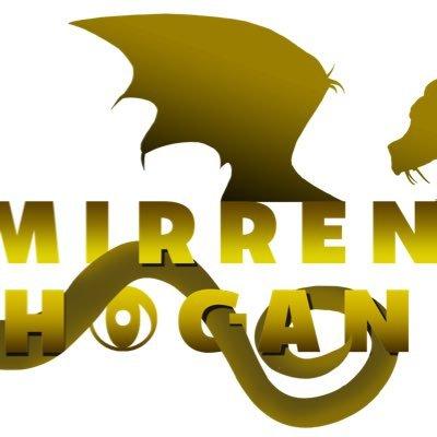 Mirren Hogan —Author