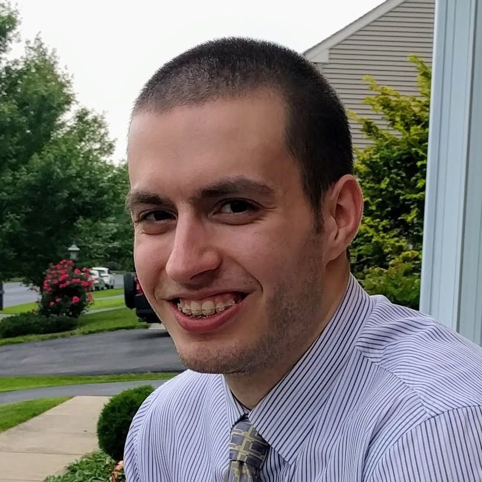Mitchell Goldstein