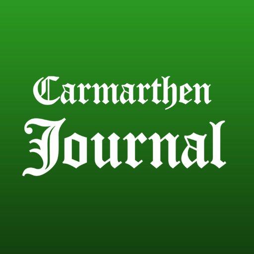 Carmarthen Journal (@Carmjournal )