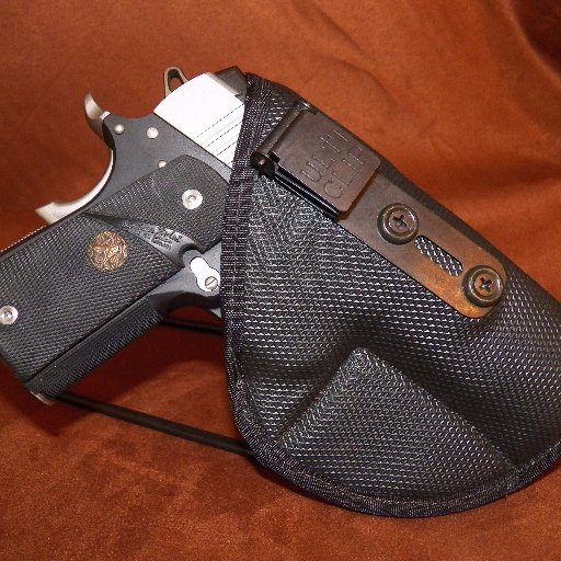 Fusion Holsters