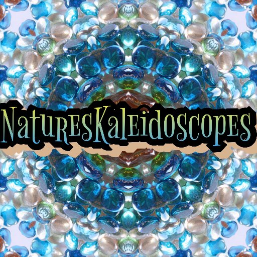 NaturesKaleidoscope