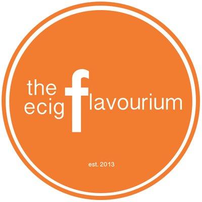 The <b>Ecig Flavourium</b> (@ecigflavourium) | Twitter