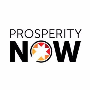 Prosperity Now (@prosperitynow )