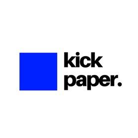 Kick Paper