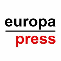 Europa Press twitter profile