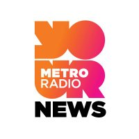 Metro Radio News (@MetroRadioNews) Twitter profile photo