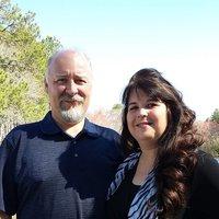 Paul & Laurie Leigh