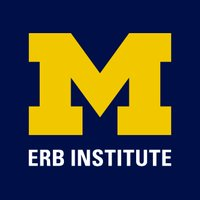 Erb Institute, UMich | Social Profile