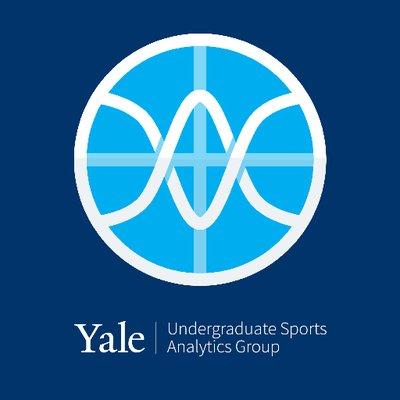 Yale Sports Analytics on Twitter: