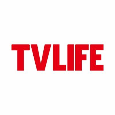 TVLIFE(テレビライフ公式)