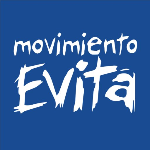 @MovimientoEvita