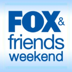 FOX&friends Weekend
