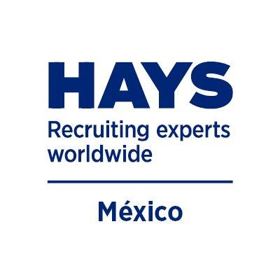 Resultado de imagen para logo de Hays México,