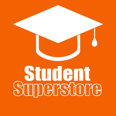 Student Superstore on Twitter: