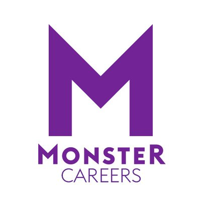 Image result for monster job logo