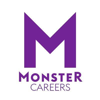 Image result for monster job logo