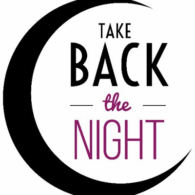 Image result for take back the night