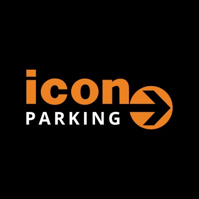Image result for icon parking logo