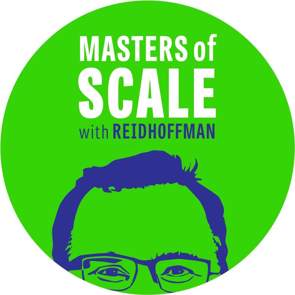 Image result for Masters of Scale