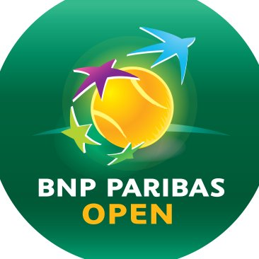 bnp paribas open bnpparibasopen twitter. Black Bedroom Furniture Sets. Home Design Ideas