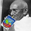CS Gandhi